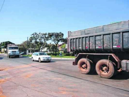 Estiagem deixa prefeitura em alerta devido à poluição