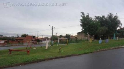 Áreas estão localizadas em frente à Avenida Marginal 1-JG, próximas à Avenida 5-JG, no Jardim Guanabara I