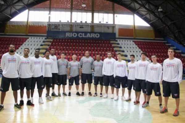 Equipe rio-clarense é uma das estreantes da competição que envolve a categoria Sub-22 de times de nove Estados do país, além do Distrito Federal.
