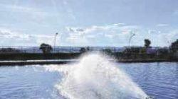 A alta no valor da energia impactou nos custos do sistema de tratamento de água e esgoto
