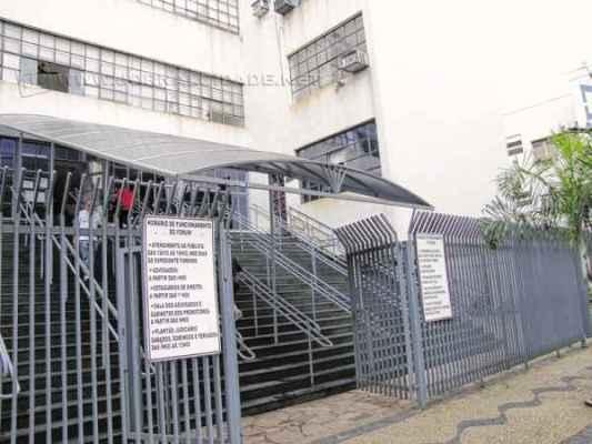 Homicídio em Santa Gertrudes foi julgado pelo Júri nessa terça (30) no Fórum de Rio Claro. Crime teria sido praticado por dois homens em fevereiro de 2013
