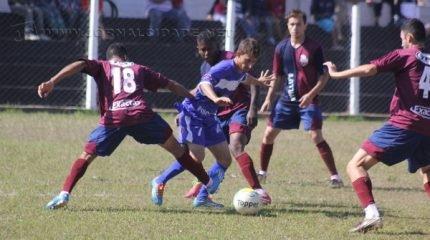 Pelo Grupo B, o líder UPU FC encara o EC Panorama e o Independência FC, o EC Paulistão