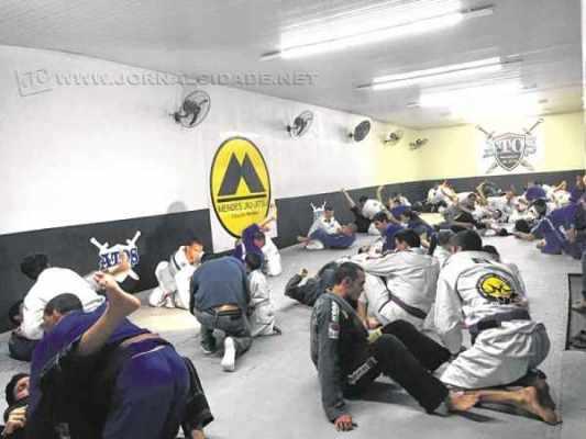 Da equipe Atos Eduardo Mendes/Ramon Lemos são 15 atletas de Rio Claro que participam do evento a partir desta quinta
