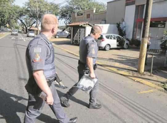 Confronto com a PM resulta na morte de quatro suspeitos que moravam no município (Foto: Marcelo Germano/Jornal de Piracicaba)