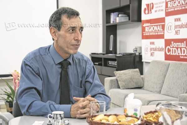 Depois de ser exonerado do Procon, Santoro ocupa a diretoria do Posto de Atendimento ao Trabalhador e do Banco do Povo