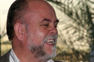 Diretor da Casa da Agricultura de Rio Claro (CATI/Limeira) - Eneas Ferguson