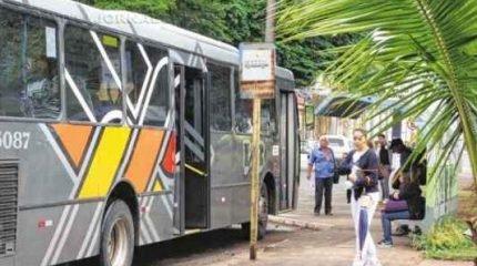 Em Piracicaba, a paralisação permanece apesar de uma decisão judicial ter determinado que a maioria dos veículos deveriam circular
