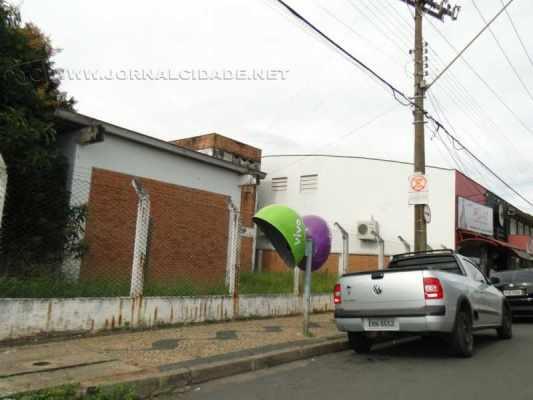 RIO CLARO/SP - Equipamento hidráulico garante a pressurização quando a demanda é grande