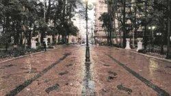Praças XV de Novembro e Sargento Otoniel Marques Teixeira, construídas há 129 anos, foram tombadas pelo Condephaat