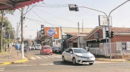 Segundo o presidente da Associação Comercial, é preciso que o povo de Santa Gertrudes incentive o comércio local