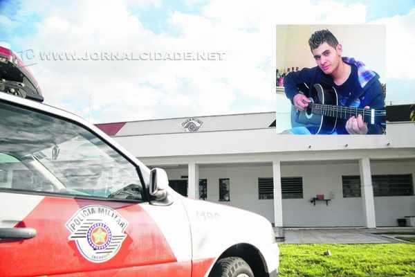 Morador de Santa Gertrudes, Daniel Freitas Reis morreu afogado no último sábado (22)