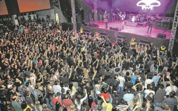 FELICIDADES: clube conta com variada infraestrutura para diversão, entretenimento e lazer