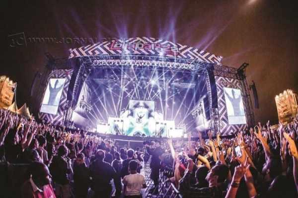 Lollapalooza é considerado um dos maiores festivais de música do mundo (Foto: divulgação)