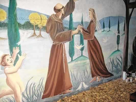 JUBILEU DE OURO: exposição de obras da comunidade marca aniversário da Paróquia
