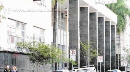 Dívida Consolidada, ou seja, o conjunto dos débitos de longo prazo da prefeitura chega a aproximadamente R$ 203 milhões