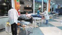 Campanha é realizada pelo Grupo Mais Vida em prol do Hospital Amaral Carvalho, de Jaú
