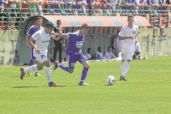 Para consagrar-se como campeão, o UPU FC precisa vencer com, no mínimo, três gols de diferença