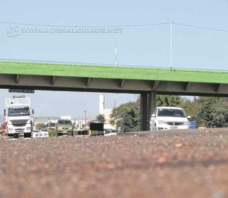 No primeiro semestre deste ano houve redução de 23,6% em atropelamentos nas rodovias do Estado (Foto: Arquivo JC)