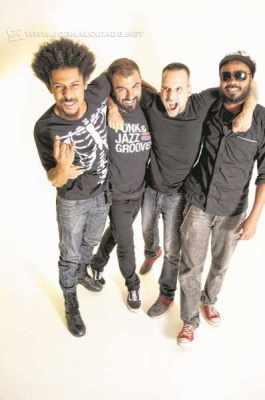 Preto Massa foi fundada em 2005 por músicos egressos de bandas como Cidade Negra