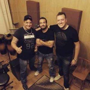 Chopp & Cia. recebe show com Trio Só Nata