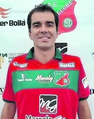 Diego Aparecido Perini, 29 anos (Foto: Divulgação)