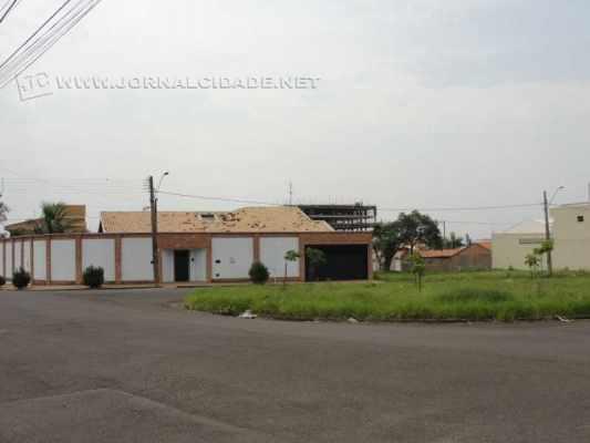 Prefeitura alega que um levantamento, através da Sepladema, foi realizado visando melhorias