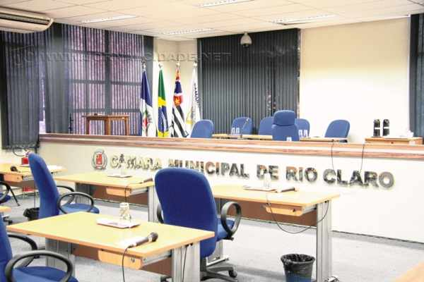Audiência de Prestação de Contas pela Fundação Municipal de Saúde de Rio Claro aconteceu na Câmara da Cidade Azul