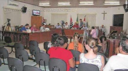 Diversos temas em relação às melhorias na cidade foram debatidos pelos membros da Casa durante a sessão ordinária