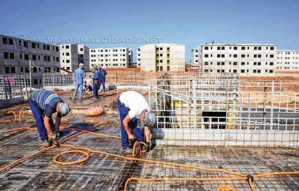 Empreendimentos imobiliários, ponte nova e complexo educacional são destaque na região