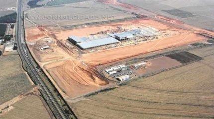Indústria está presente no Brasil desde o ano de 1971