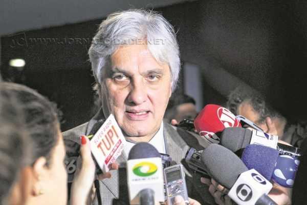 Delcídio do Amaral / Foto: Agência Estado