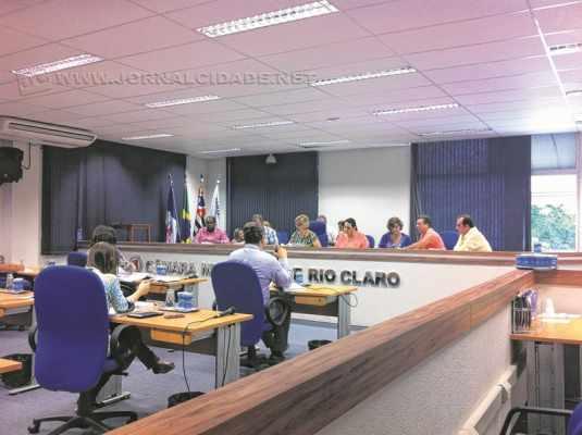 Apenas cinco vereadores participaram de audiência pública para debater orçamento: Juninho, Maria, Agnelo, Júlio e Pereira