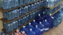 Arrecadação de água para Minas Gerais está ocorrendo em Santa Gertrudes e Rio Claro