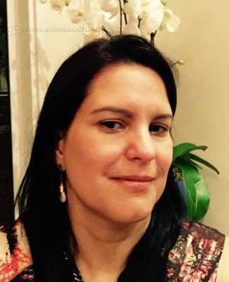 A leitora Renata Ramalho relata sua luta contra o câncer nos últimos dez anos