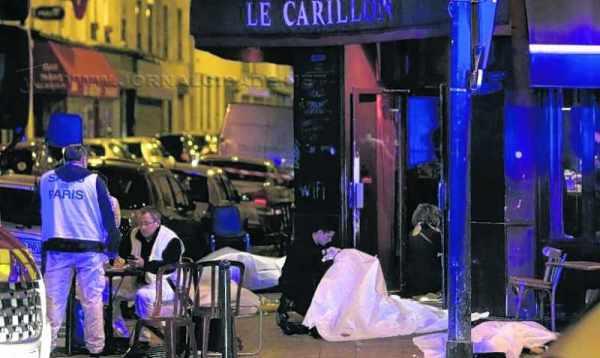 Jornal Cidade conversou com rio-clarenses que atualmente moram em Paris