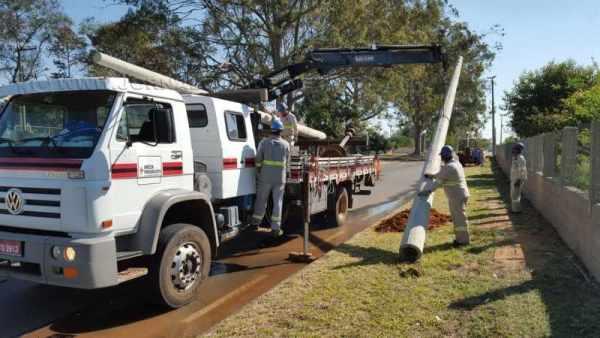 A Contribuição para Iluminação Pública (CIP) em Itirapina será reajustada