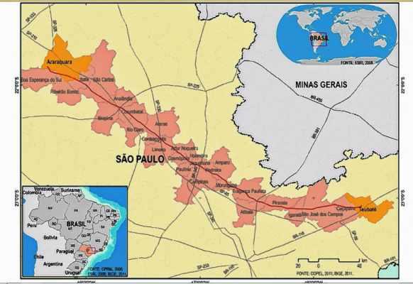 Obra prioritária no Programa de Aceleração do Crescimento ajudará a escoar energia de hidroelétricas do Rio Madeira