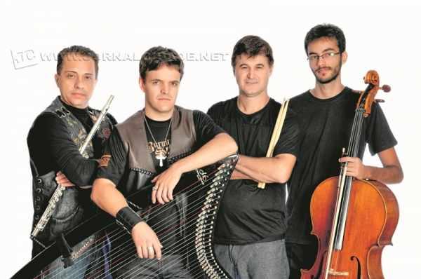 Burning Symphony: The Bright Side Of The Darkness é atração no Sesi Rio Claro dia 4 às 20h