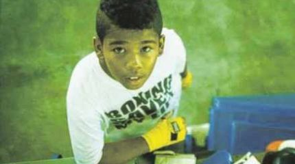 Jhonatan 'Pitoco' Souza é uma das promessas da equipe