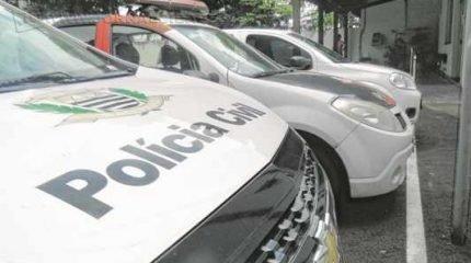 MORTE DECORRENTE DE INTERVENÇÃO POLICIAL: rapaz acusado de invadir e tentar roubar casa de PM foi morto