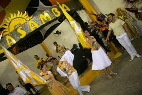 A Casamba