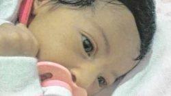 Emanuelly Vitória dos Santos Gomes nasceu dia 1º de janeiro às 10h50
