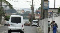 Localizado atrás do cemitério São João Batista, bairro tem dez quarteirões e abriga Praça Plínio Salgado, que fica na Avenida 23