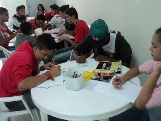 A prefeitura de Ipeúna, por meio do CRAS [Centro de Referência da Assistência Social] Ipeúna, está com as inscrições abertas para o Projeto Transformando o Futuro