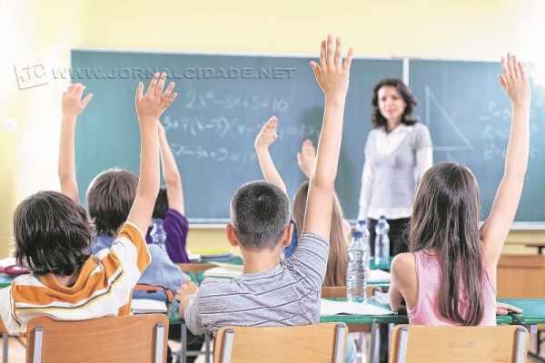 Mesmo que já tenham frequentado a escola anteriormente, há adequações necessárias que precisam ser trabalhadas
