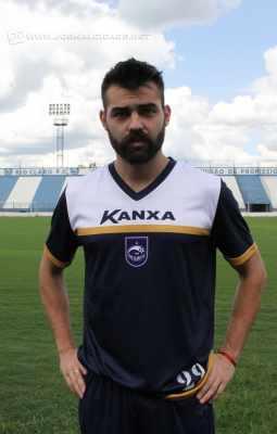 O jogador tem recebido sondagens de clubes do Brasil e da Europa, como o Botafogo e o Cagliari