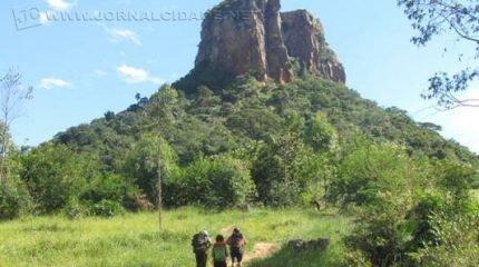 ANALÂNDIA: turismo radical e muito contato com a natureza