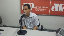 O atual superintendente Lineu Viana (foto) é cogitado como um dos candidatos. Lei de dezembro autorizou a reeleição