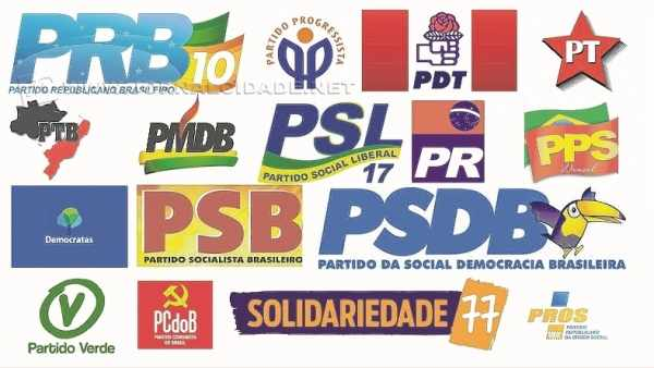 partidos políticos de rio claro