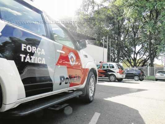 ALVEJADO POR DISPAROS: vítima segue internada em estado grave na UTI do hospital